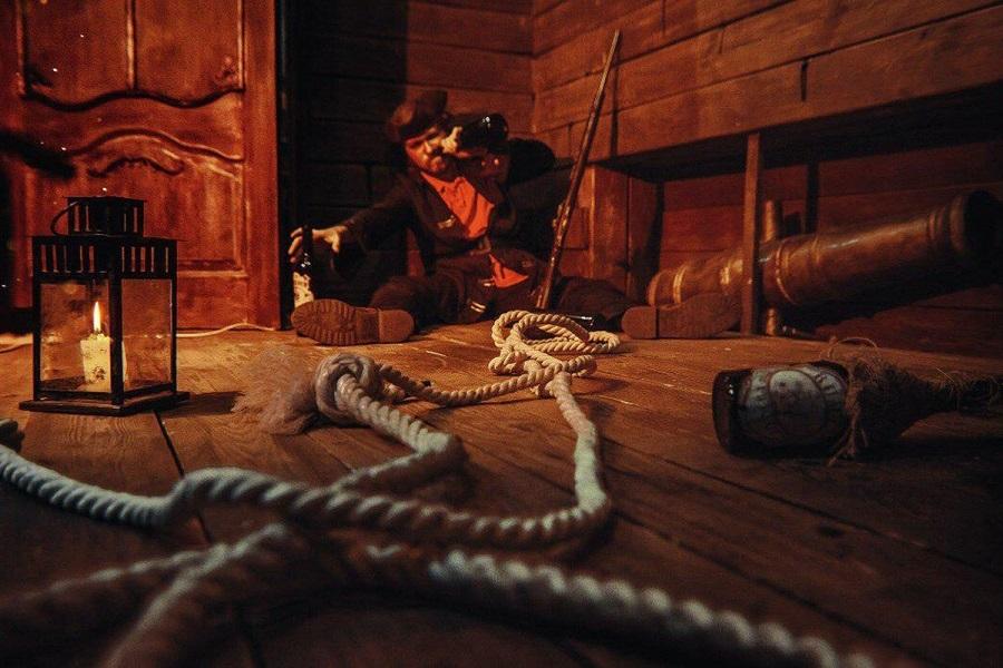 пиратские картинки для квеста